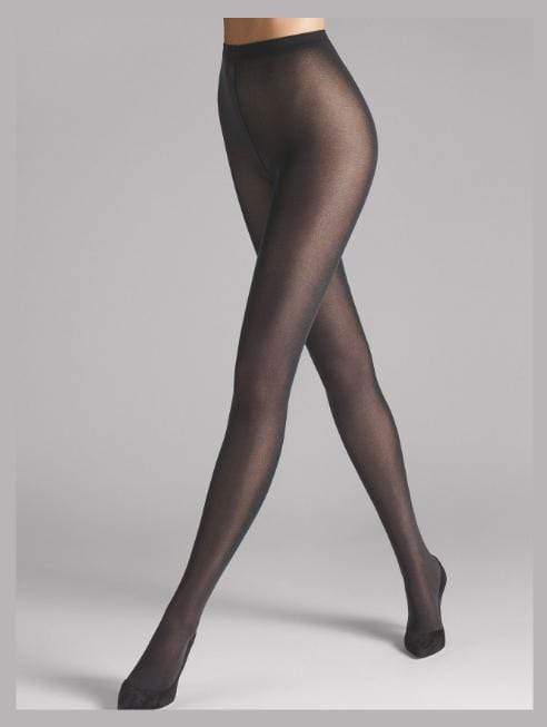 Wolford Accessories Wolford Velvet De Luxe 50 Tights Anthracite izzi-of-baslow