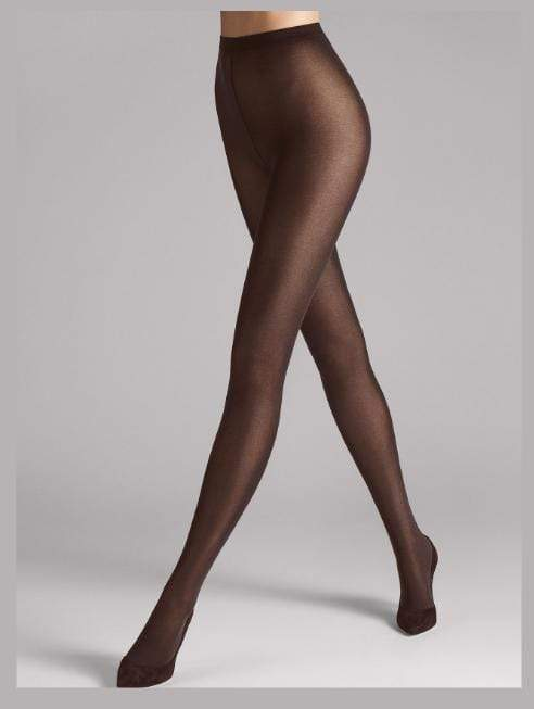 Wolford Accessories Wolford Velvet De Luxe 50 Tights Mocca izzi-of-baslow