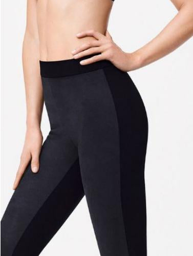 Wolford Ready To Wear By Wolford Wolford Augusta Leggings Black izzi-of-baslow
