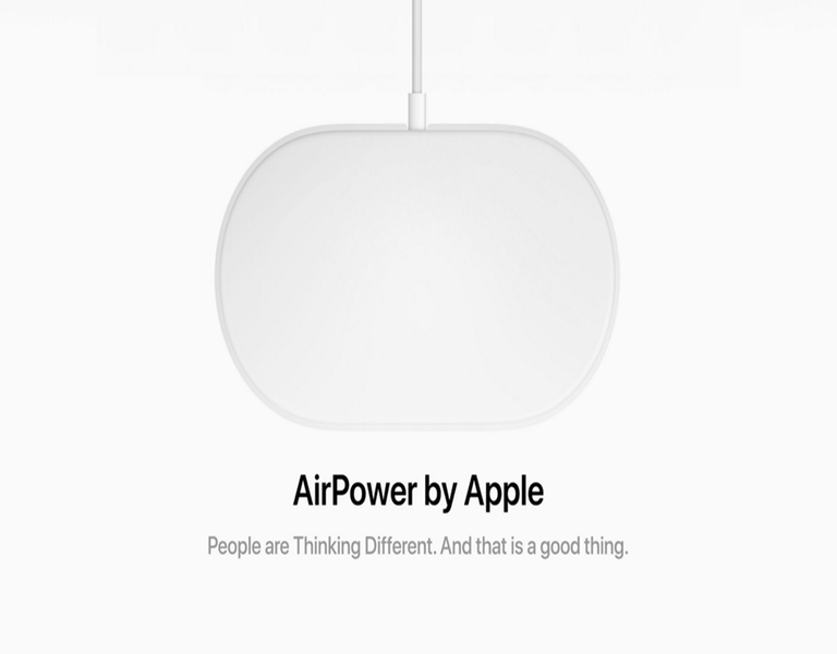 Is the Airpower Apple's biggest failure ?