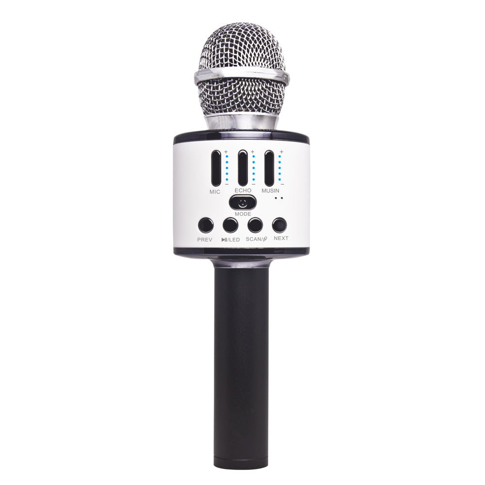 Harda A68 Bluetooth Karaoke Wireless Microphone