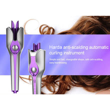 Load image into Gallery viewer, Harda Anti-Scalding Automatic Hair Curler Hair Curling Machine