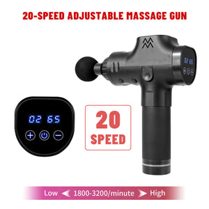 Harda Muscle Massager Gun