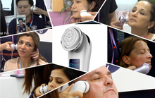 Load image into Gallery viewer, Harda NanoSkin Renewer Facial Anti-aging Rejuvenation Machine