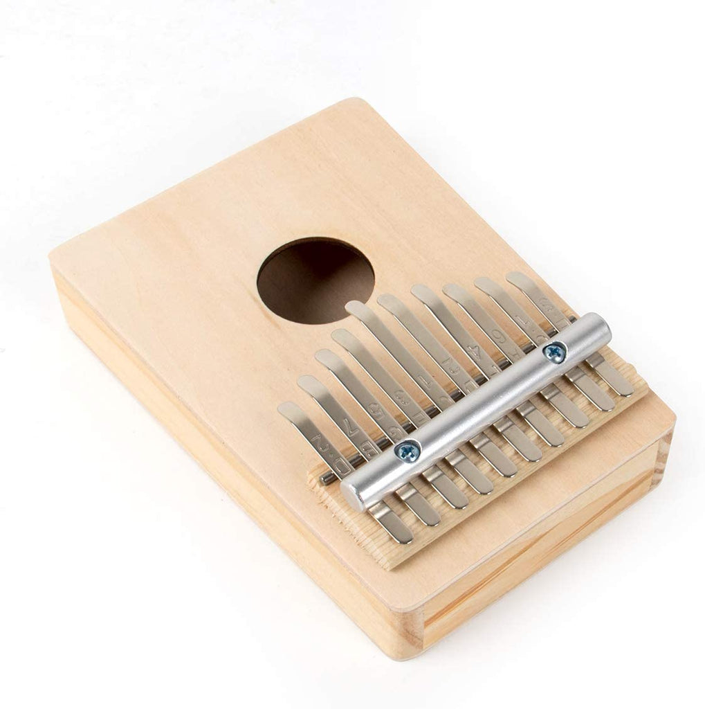 Harda Kalimba DIY Kit 10 Key