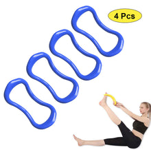 Load image into Gallery viewer, 【HARDA Home Fitness】Yoga Pilates Strech Training Ring