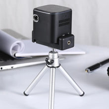 Load image into Gallery viewer, Harda&Wejoy Portable LED Mini Projector