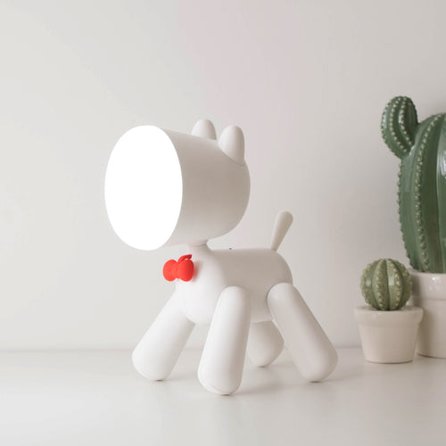 Puppy Night Light Bedroom Table Light Child Toy Lamp - Harda Ecosystem