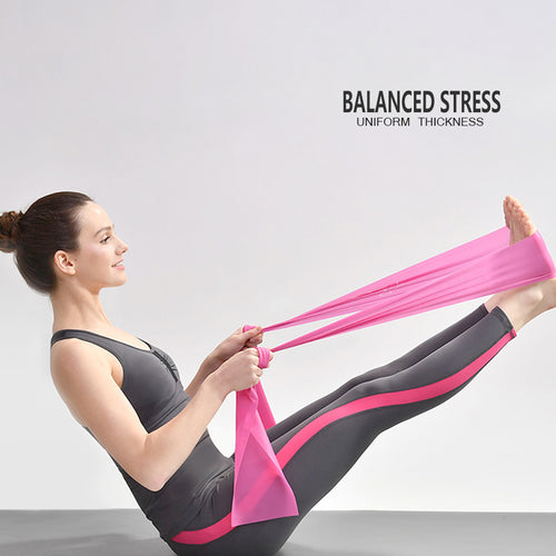【HARDA Home Fitness】Yoga Resistance Bands