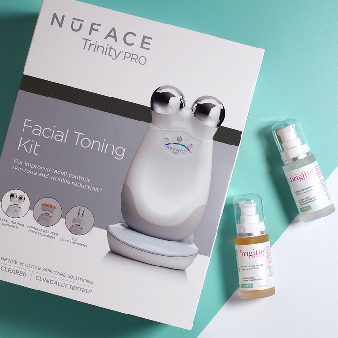 Why Is NuFace a Home Must-Have?