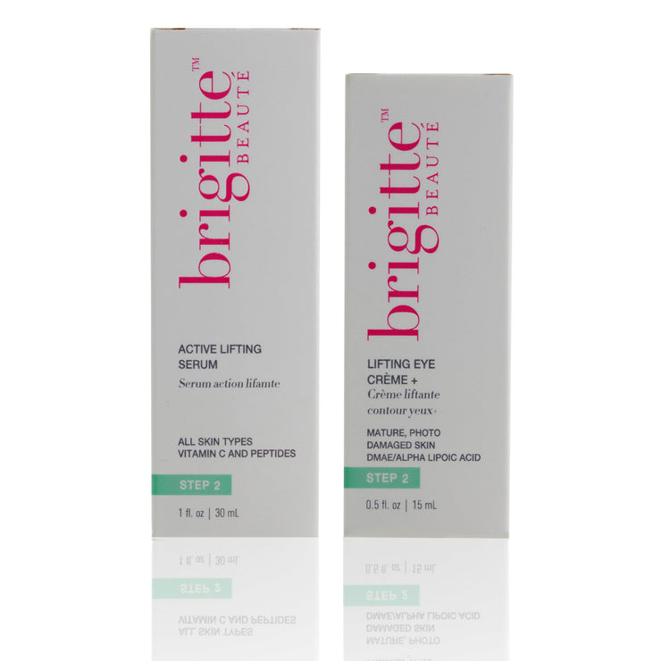HEAL & TREAT DUO: DRY, MATURE