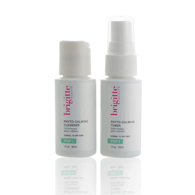 PHYTO-CALMING TRAVEL SET
