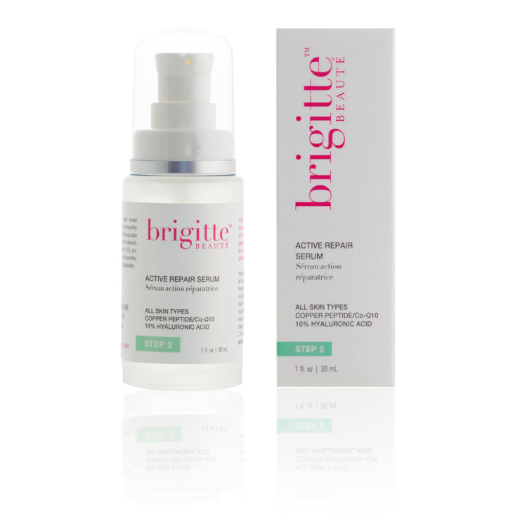 ACTIVE REPAIR SERUM