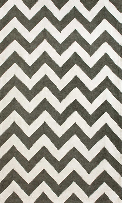 Alfombra Chevron Out