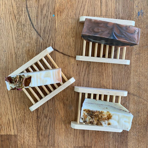 Soap Drying Rack