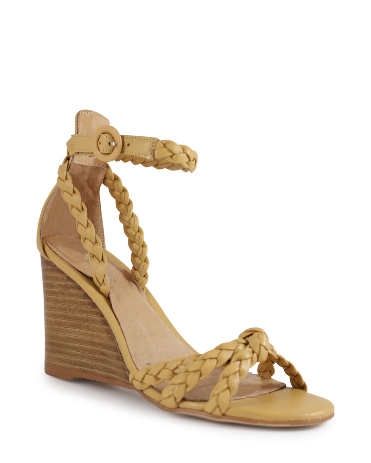 ALIX - Wedge Sandal
