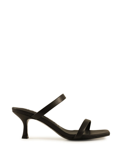BAILEY - Heeled Mule