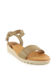 BEATON - Demi Wedge Sandal
