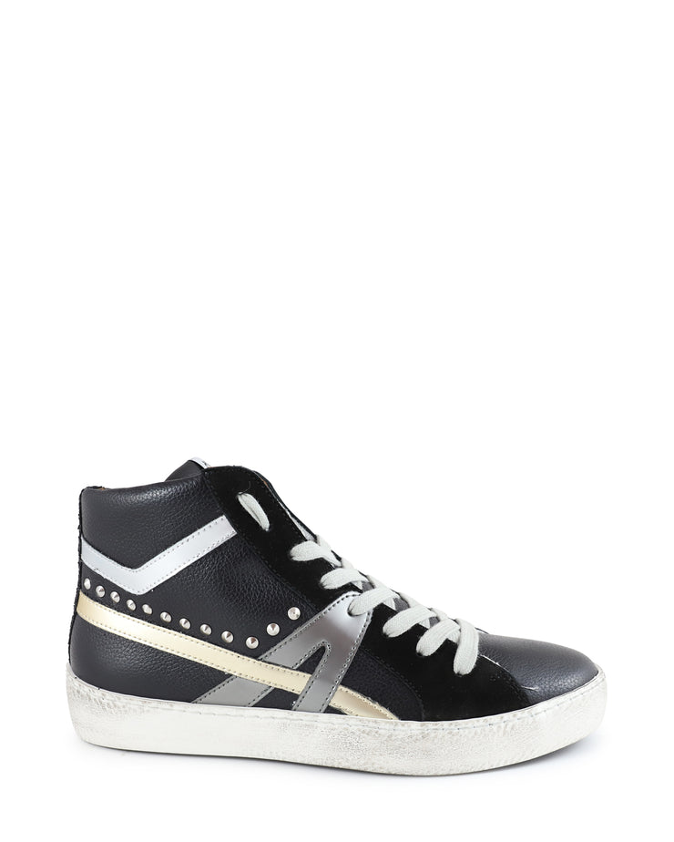 BRARDA - High Top Sneaker
