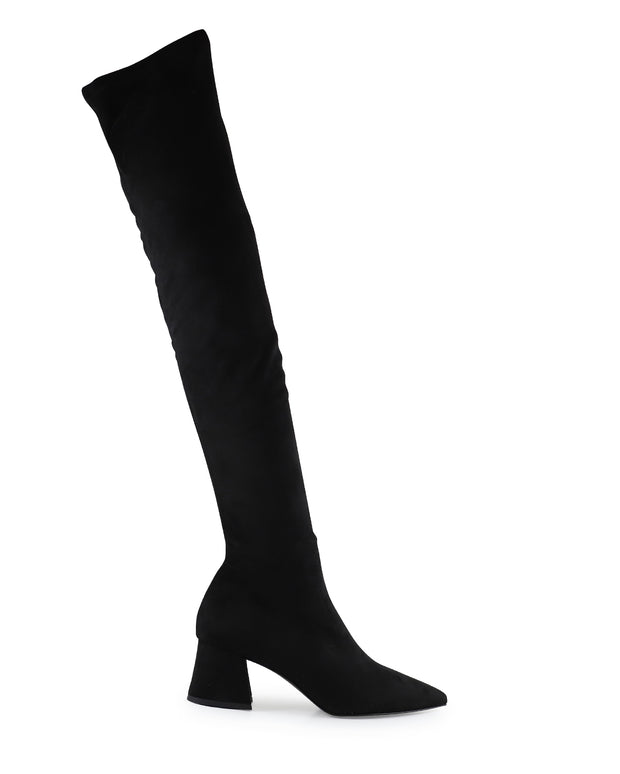 BRIDGET -  Over Knee High Boot