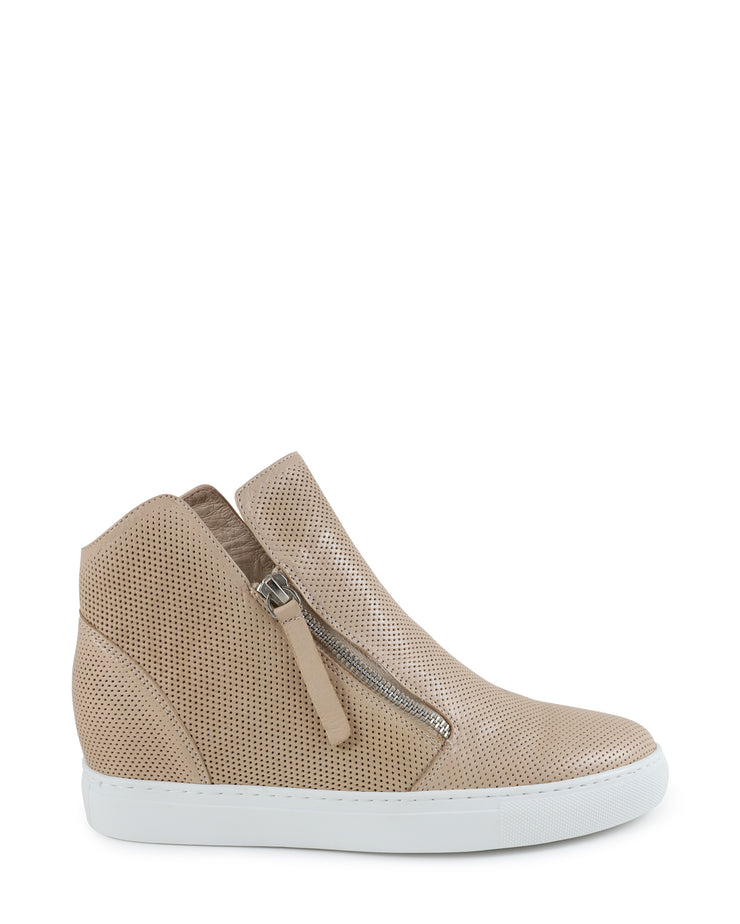 GISELE - Wedge High Top