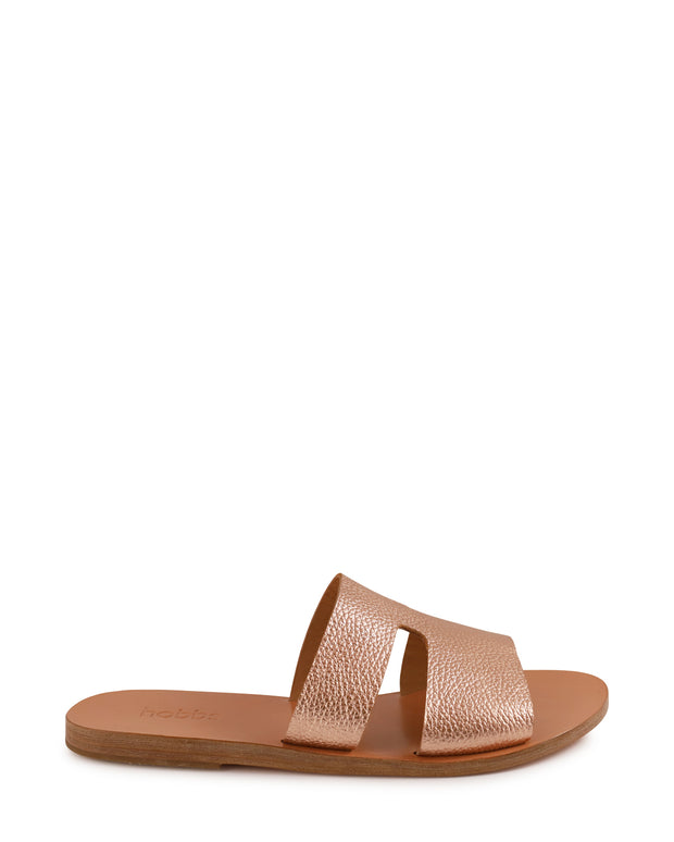 INCA - Flat Slide On Sandal