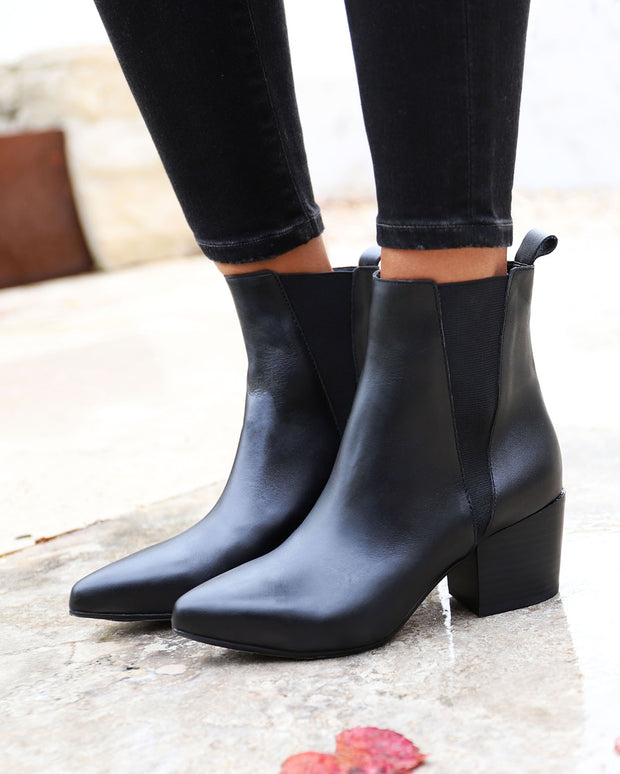 PUZZLE - Ankle Boot