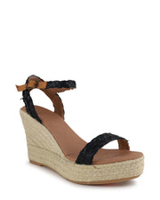RIXO - Wedge Sandal