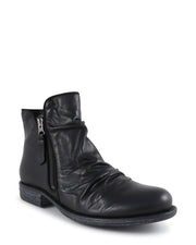WILLET - Flat Ankle Boot