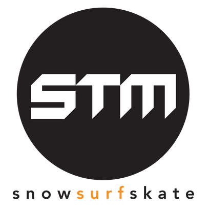 STM Snow Surf Skate