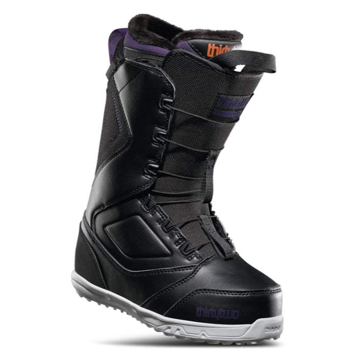 32 Zephyr FT Womens Snowboard Boots - Black