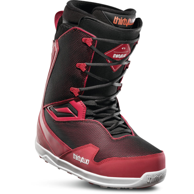 32 TM-Two Snowboard Boots Mens - Black Red