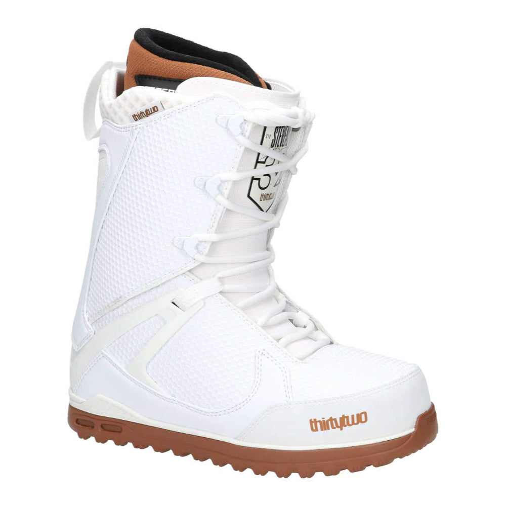 32 TM-Two Stevens Mens Snowboard Boots - White