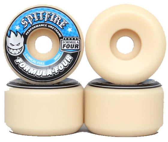 Spitfire F4 99D Conical Full 54mm Wheels