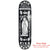 5Boro Cinco Barrios Deck - Black - 8.25