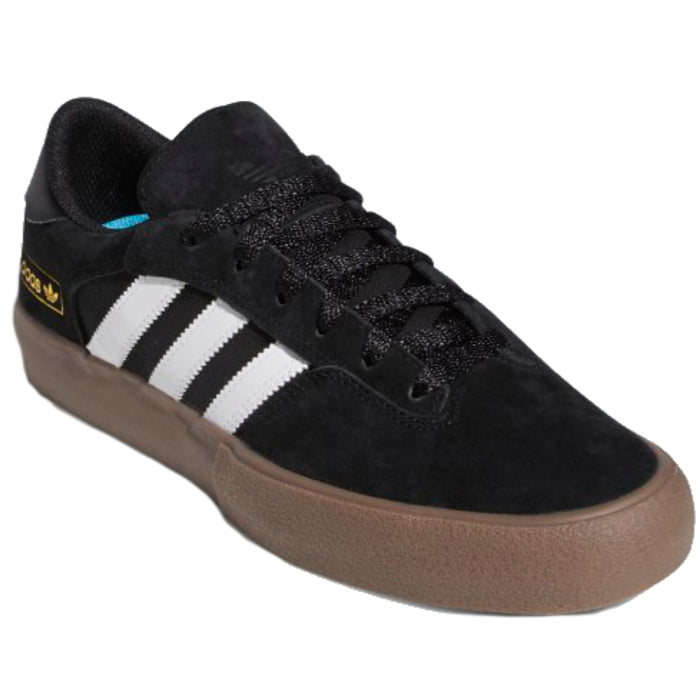 Adidas Matchbreak Super Shoes Mens - Black/White/Gum