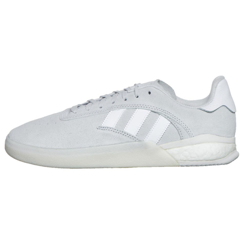 Adidas 3ST.004 Shoes Mens - CRYWHT/FTWHT/CRYWHT