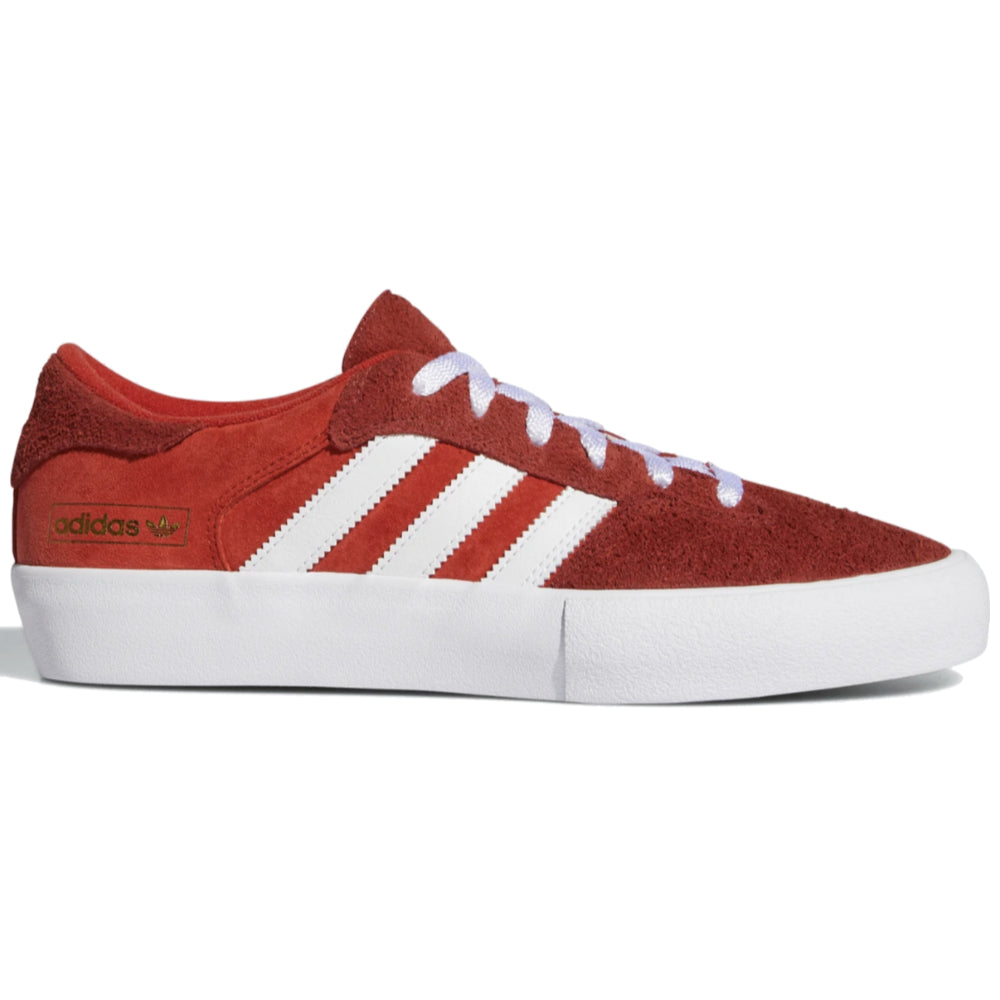 Adidas Matchbreak Super Shoes Mens - Brick White Gold