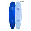 Softlite Chopstick 7ft 6 Softboard - Ice Blue - Extra Shipping Fees May Apply (quote provided next business day)