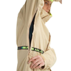 Analog Blast Cap Jacket Mens - Safari