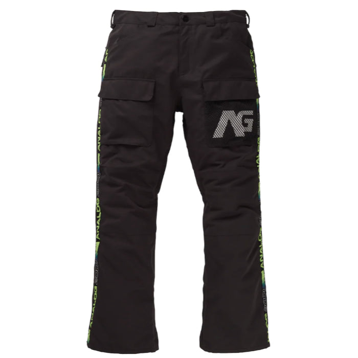 Analog Mortar Pants Mens - Phantom