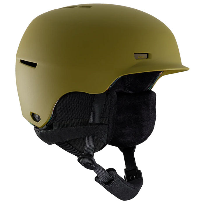Anon High Wire Helmet Mens - Camo