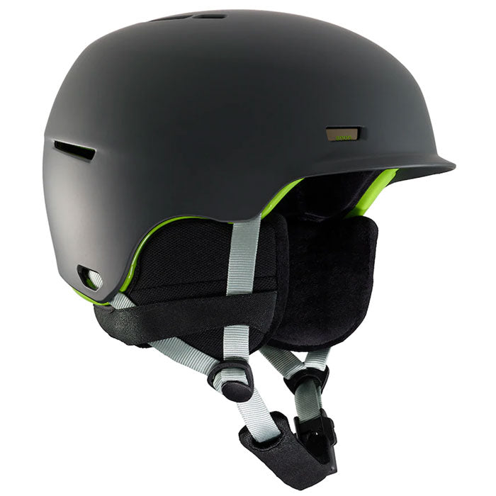 Anon High Wire Helmet Mens - Gray Pop
