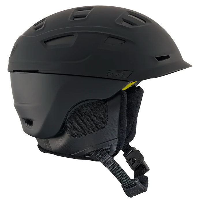 Anon Prime Mips Helmet Mens - Blackout - MEMBERS PRICE