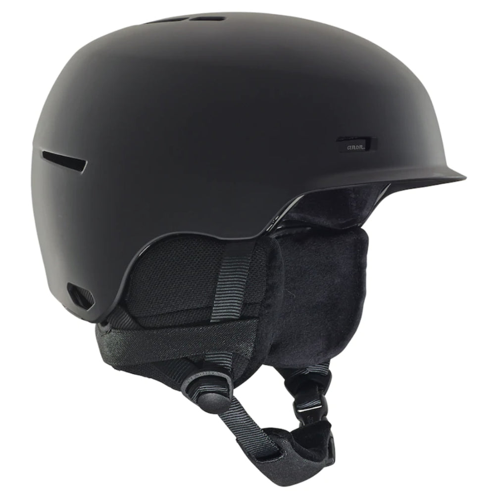 Anon High Wire Helmet Mens - Black