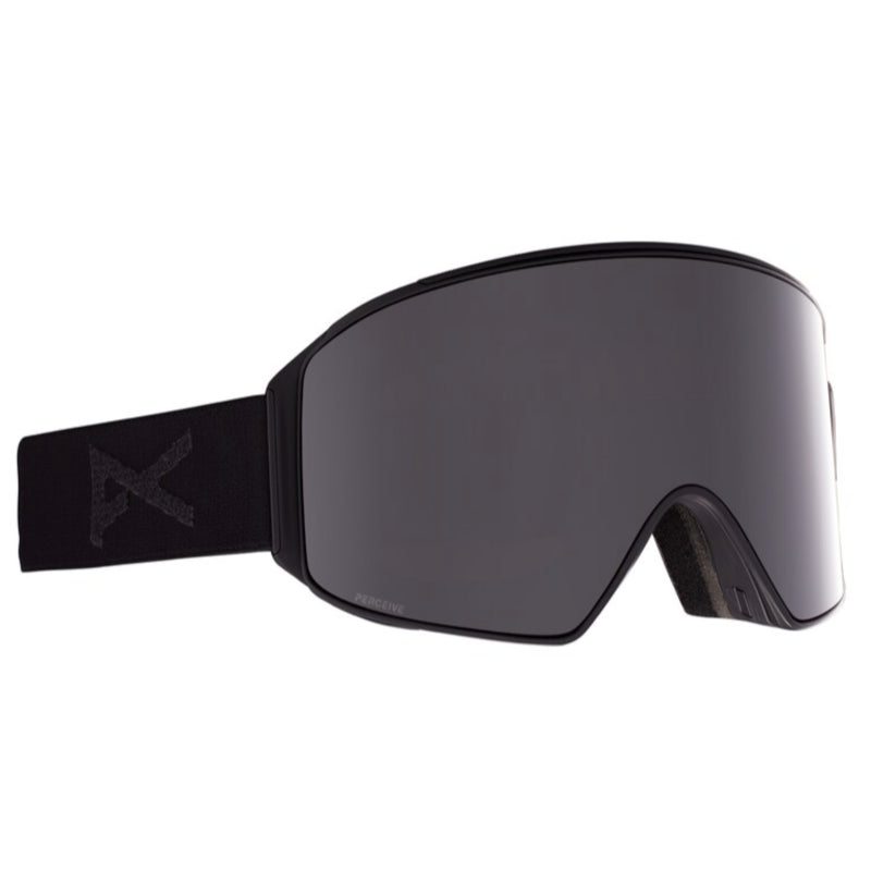 Anon M4 Cylindrical Goggles Mens - Smoke/Perceive Sunny Onyx