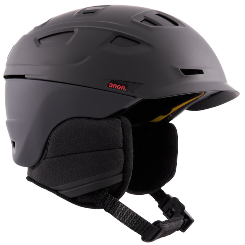 Anon Prime Mips Helmet Mens - Black Pop