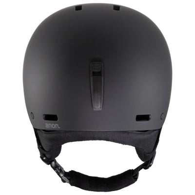 Anon Raider 3 Helmet Mens - Black