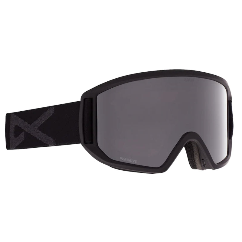 Anon Relapse Goggles Mens - Smoke/Perceive Sunny Onyx