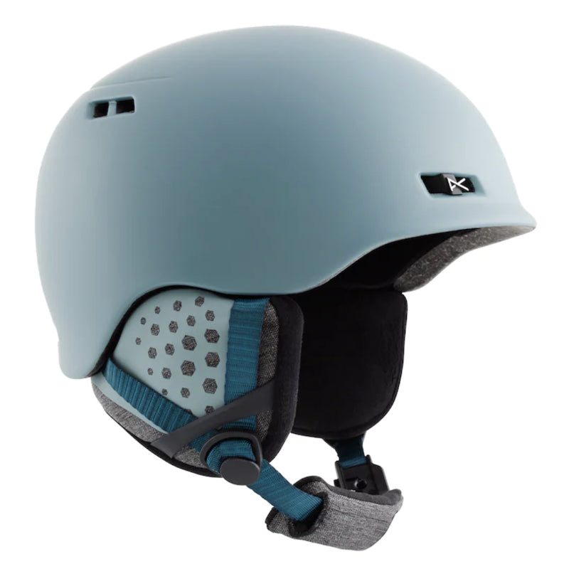 Anon Rodan Helmet Mens - Gray